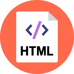 HTML сайт